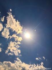 UNDER THE SUN 〜春なのにぃ♪真夏日