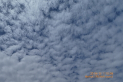 """5.1_10:09""""令和""""元日おめでとうございますStart REIWA Sky"""