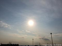 この日この旅この暑さ 〜Hot days journey....