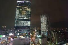 SHIBU NIWAからの眺め
