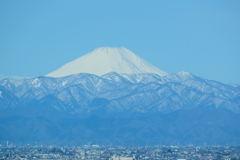 富士山 2019.4.11