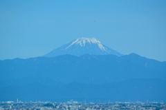 富士山 20190617