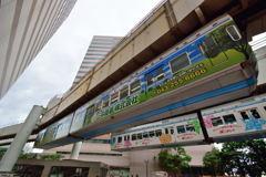 千葉モノレール 2