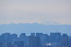 今日の富士山 20190428