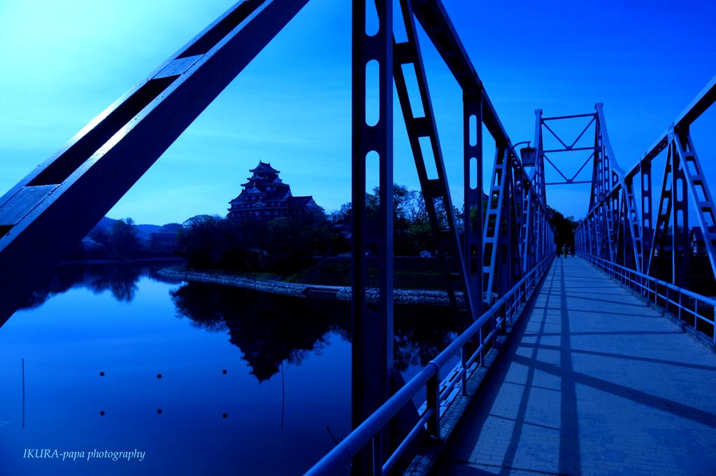 ☆Metal Bridge Ⅲ