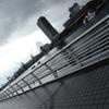 ☆Cloudy harbor
