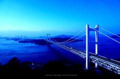 ☆Morning of BigBridge