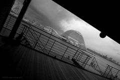 ☆Monochrome Harbor