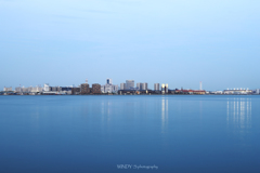 ☆Water City