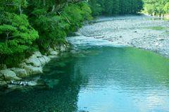 銚子川   2