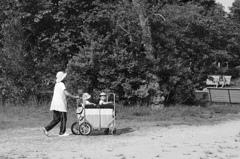 乳母車の冒険