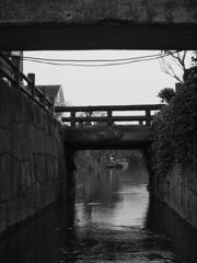 川下り #1