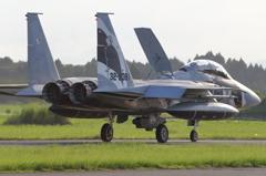 F-15 23