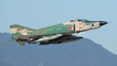 ウッドペッカー RF-4