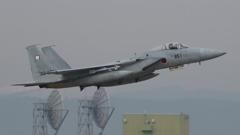 「中国機の東シナ海及び日本海における飛行について」