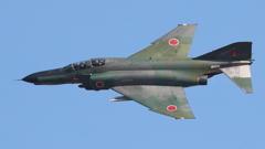 RF-4 新田原基地476