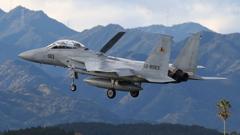 飛行教育航空隊