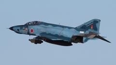 RF-4 新田原基地474