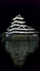 烏城(松本城)