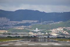 伊丹空港②