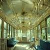 東京江戸たてもの園 電車