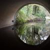 時のトンネル