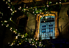 Christmas lights #2