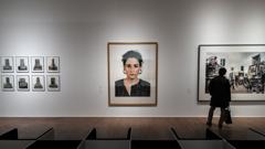コレクション2 米・仏・独・英の現代美術を中心に