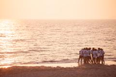 夏の思い出 #1