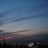月と江戸川