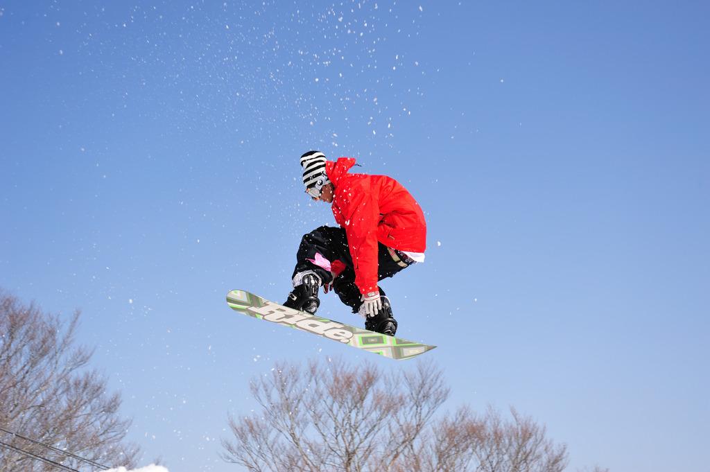 Rider・・・miwa