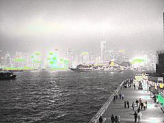 夢☆HONG KONG