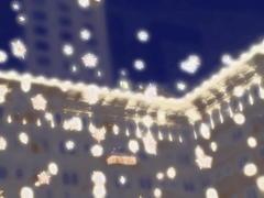 夢☆星降る夜