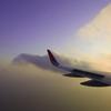 もうすぐ夕日の翼