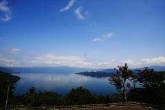 十和田湖(秋田県側)