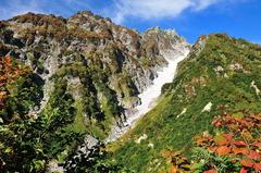 裏剱岳 山行09
