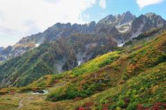 裏剱岳 山行16