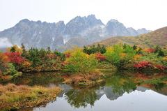 裏剱岳 山行19