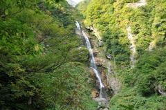 裏剱岳 山行24