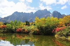 裏剱岳 山行18