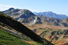 裏剱岳 山行03
