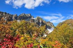 裏剱岳 山行11
