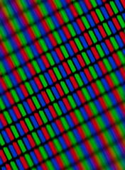 micro world:RGB