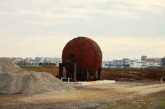 三菱製紙中川工場
