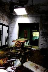 日窒鉱山診療所