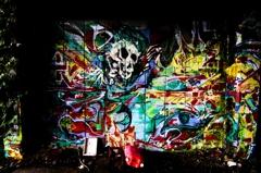 ブロックアート