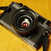 BESSA R2A + NOKTON Classic 35mm F1.4