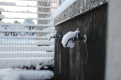 2018年大雪