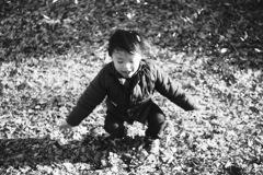 秋の思い出 #1