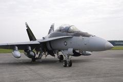 F/A-18ホーネットVikings